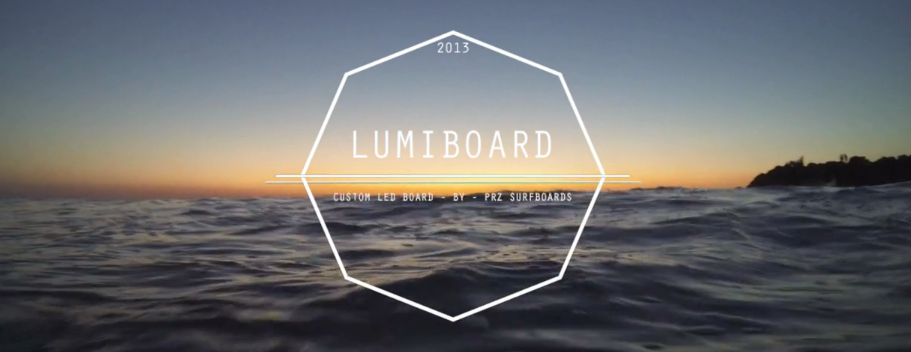 FILM : LUMIBOARD