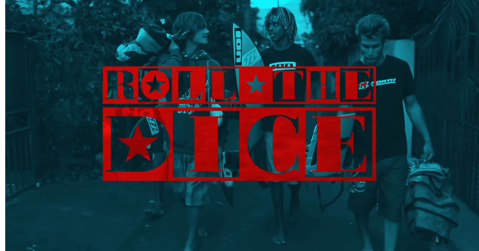 FILM : Roll the dice