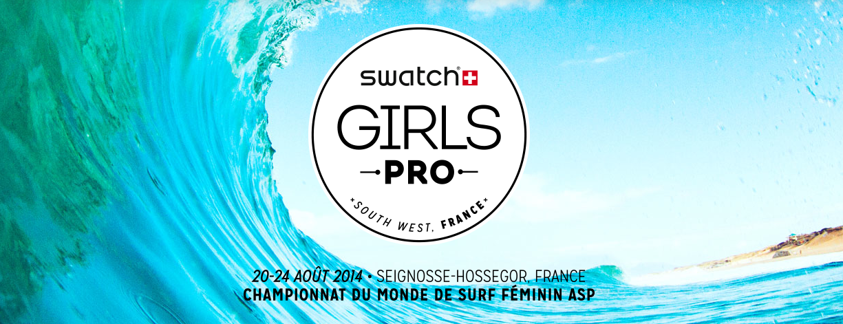 MUSIQUE : Sounds of Summer au Swatch Girls pro