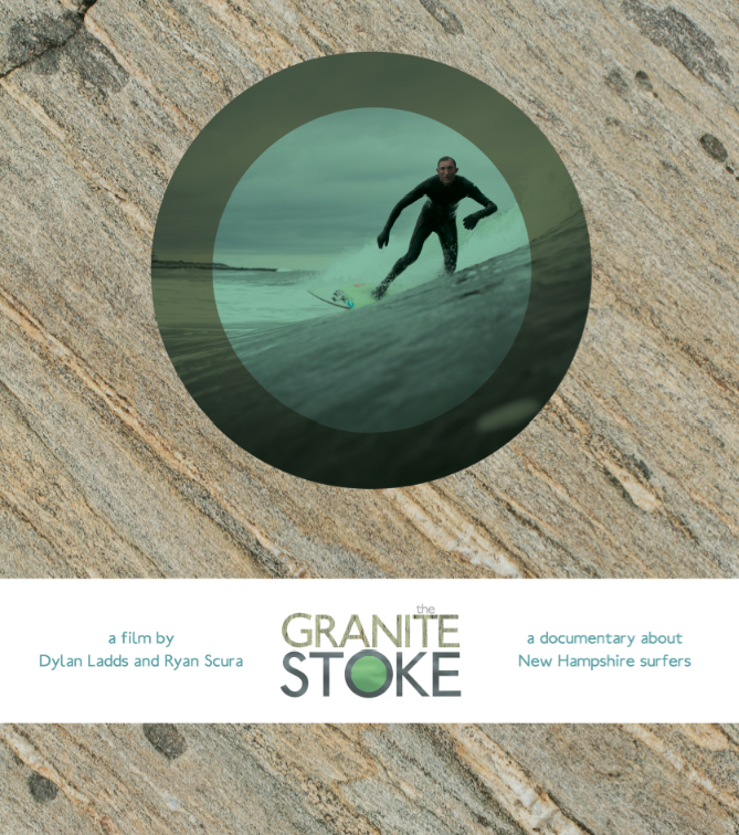 FILM DE SURF : « THE GRANITE STOKE » DISPONIBLE