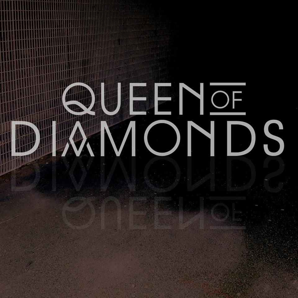 MUSIQUE : QUEEN OF DIAMONDS SORT UN NOUVEL EP